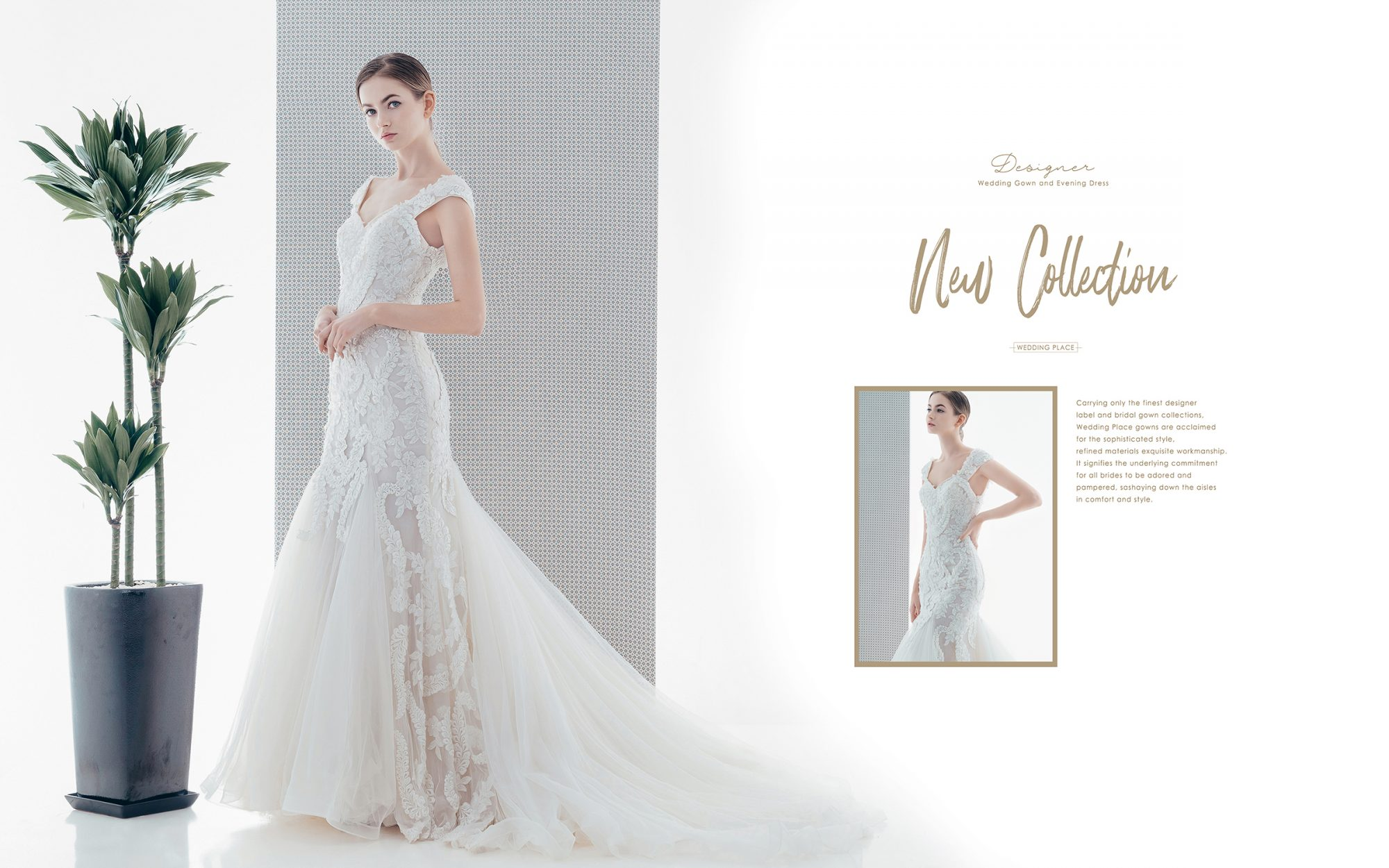 My Dream Wedding 2021 Wedding Gown Fashion Trend.