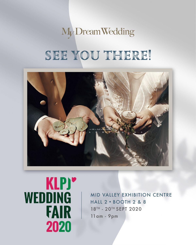 KLPJ WEDDING FAIR 2020